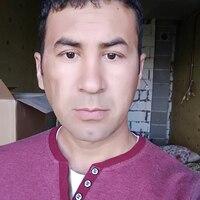 Юсуф, 33 года, Телец, Москва
