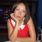 Айганым 27 лет (Водолей) хочет познакомиться в Мартуке