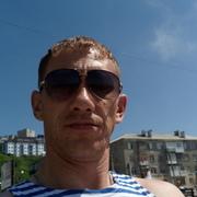 Владимир 39 лет (Стрелец) Холмск