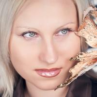 Yulea, 36 лет, Овен, Санкт-Петербург