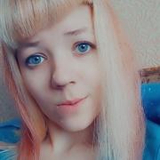 Анастасия, 22, г.Братск