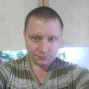 Михаил 43 Чебаркуль