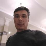 Санжар, 42, г.Пионерск