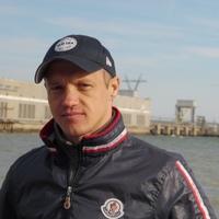 Роман, 35 лет, Козерог, Новосибирск