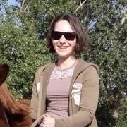 Ульяна Кагадеева, 18, г.Павлодар