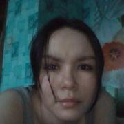 Анна, 28, г.Анадырь (Чукотский АО)