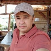 Мэн 35 Астана