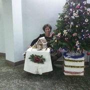 марина, 57 лет, Телец