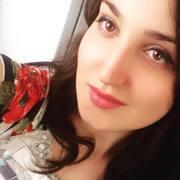 Тамила, 20, г.Красноярск