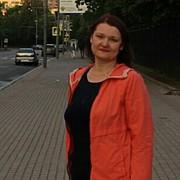 Елена 59 лет (Козерог) Воскресенск