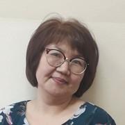 Жанна, 50, г.Якутск