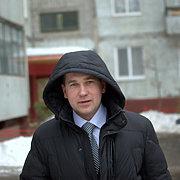 Стас 40 лет (Овен) Ульяновск
