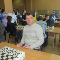 Сергей, 42 года, Весы, Новосибирск