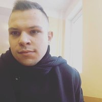 Георгий, 22 года, Телец, Одесса