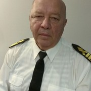 ЮРИЙ, 66, г.Черноморск