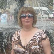 Светлана, 46, г.Галич