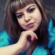 Ольга, 25, г.Ачинск