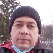 Сергей 45 Саров (Нижегородская обл.)