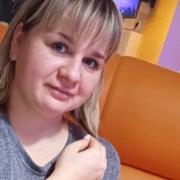 Светлана Чернявская 33 Молодечно