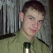 Anton 33 года (Дева) Заславль