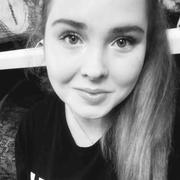 Вика, 18, г.Новосибирск