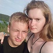 Анастасия, 23, г.Шатура