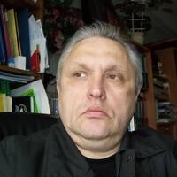 Александр, 63 года, Телец, Киев
