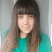 Подружиться с пользователем Кристина 24 года (Овен)