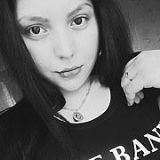 Александра, 22, г.Чернышевск