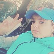Лена, 24, г.Новошахтинск