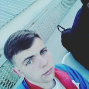 Алексей Шпет, 22, г.Татарск
