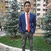 Арсен, 17, г.Бишкек
