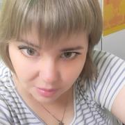 Анютка 30 лет (Весы) хочет познакомиться в Спасе-Клепики