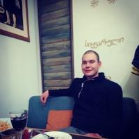 Антон Муха, 25 лет, Рак, Рига
