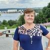Нина, 65, г.Подпорожье