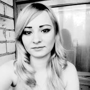 Елена 25 лет (Рак) Орша