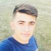 Hüseyin Karaca, 19, Salsk