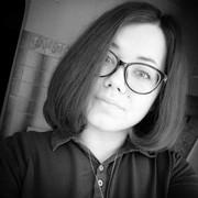 Марина, 21, г.Суздаль