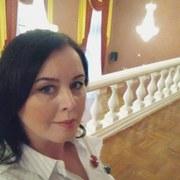 Оксана 40 Ульяновск