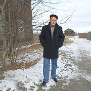Серж, 42, г.Магдагачи