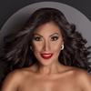 Kiria Barbie, 43, г.Панама