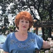 Лариса, 68, г.Нерюнгри