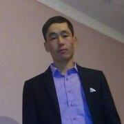 Зарафат, 21, г.Оренбург