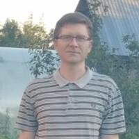 Алексей, 41 год, Скорпион, Санкт-Петербург