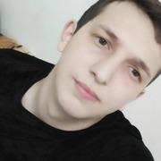 Аслан Селимсултанов 23 Грозный