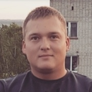 Андрей Лунегов, 27, г.Кудымкар