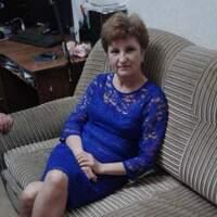 Ольга, 59 лет, Стрелец, Нижний Новгород