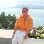 катерина, 52, г.Абакан