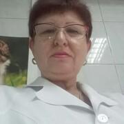 Ольга 63 Киселевск