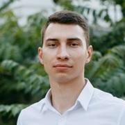 Егор 26 Красноярск